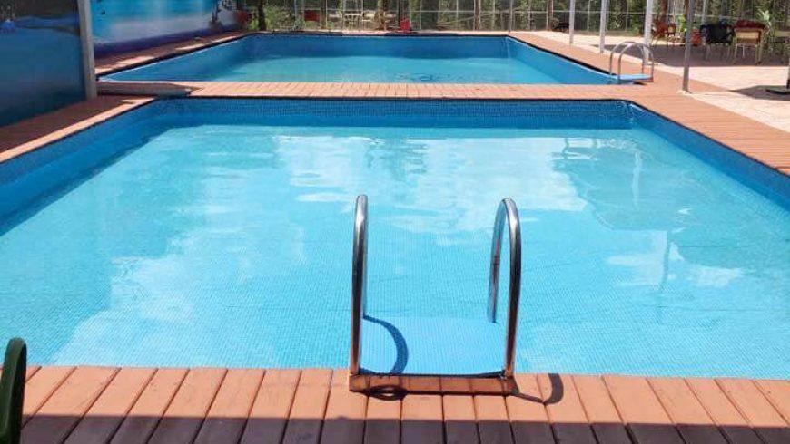 Quá đẹp cho combo hồ bơi lắp ghép đặt âm của huyện Bù Đốp